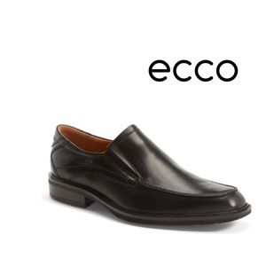 Ecco Windsor Apron Toe Slip-On